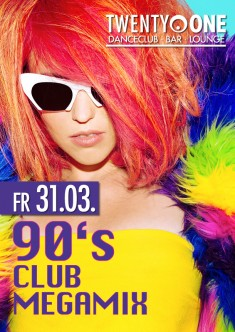 90erParty_310317