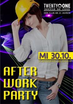 afterwork_301019